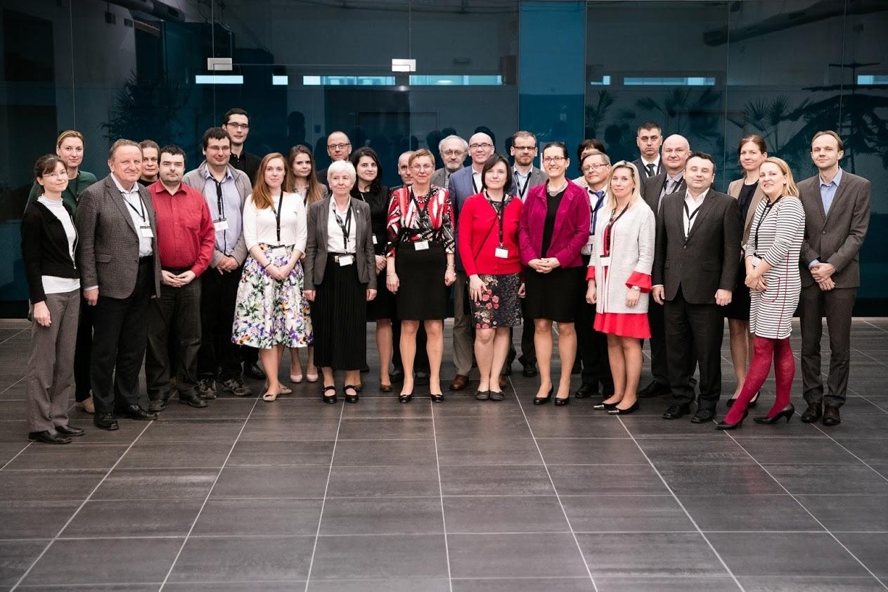 Mezinárodní odborná konference – Teoretické a praktické aspekty veřejných financí